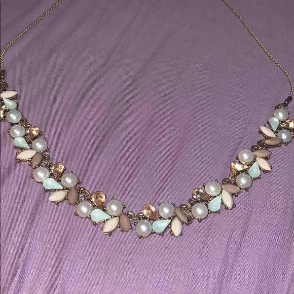 Apricot Lane Accessories - pearl necklace